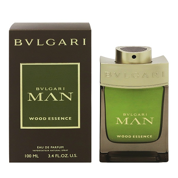 【ブルガリ】 ブルガリ マン ウッド エッセンス オーデパルファム・スプレータイプ 100ml 【香水・フレグランス:フルボトル:メンズ・男性用】【ブルガリ マン】【BVLGARI BVLGARI MAN WOOD ESSENCE EAU DE PARFUM SPRAY】