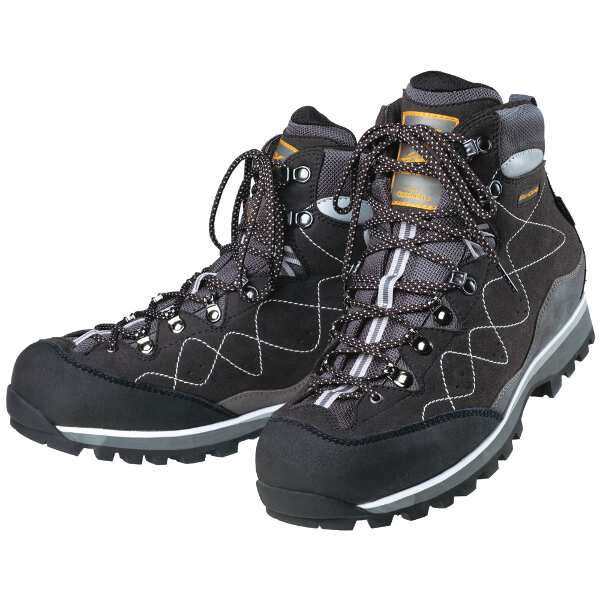 【キャラバン】 GK83 02 GORE-TEX トレッキングシューズ [サイズ:22.5cm] [カラー:チャコールグレー] #0011832-103 【スポーツ・アウトドア:登山・トレッキング:靴・ブーツ】【CARAVAN】