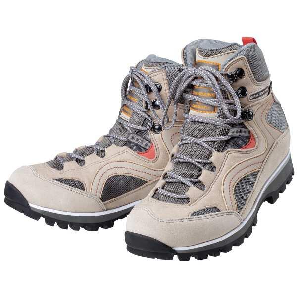 【キャラバン】 GK86 レディース トレッキングシューズ [サイズ:24.5cm] [カラー:ベージュ] #0011860-447 【スポーツ・アウトドア:登山・トレッキング:靴・ブーツ】【CARAVAN】