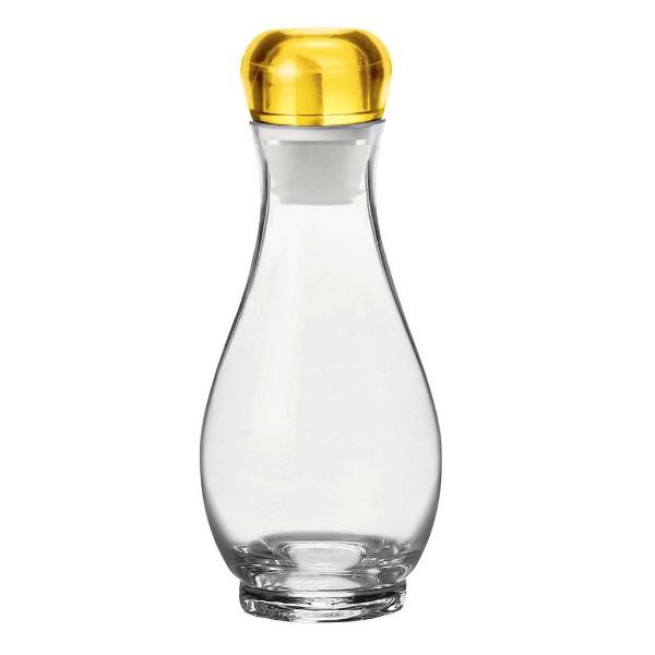 【グッチーニ】 グッチーニ オイルボトル ガラス 1000cc 231302 88レモンイエロ― 【キッチン用品:容器・ストッカー・調味料入れ:保存容器(材質別):ガラス】【GUZZINI】