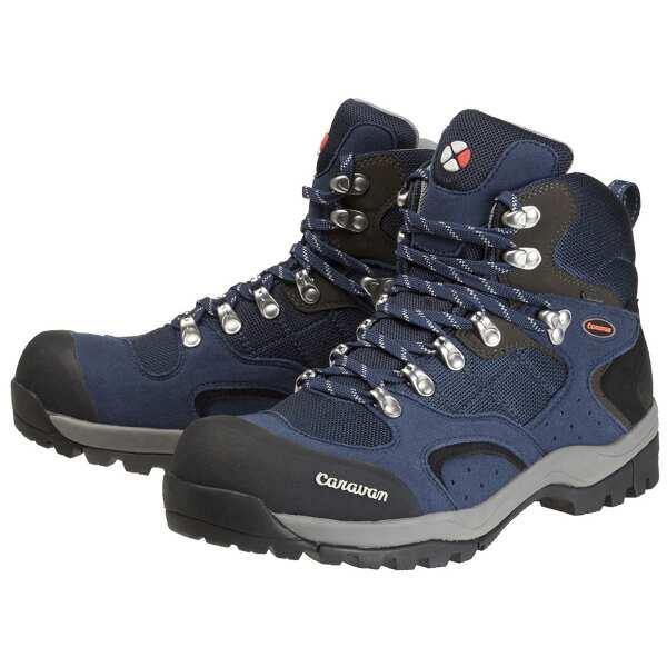 【キャラバン】 C1-02S トレッキングシューズ [サイズ:29.0cm] [カラー:ネイビー] #0010106-670 【スポーツ・アウトドア:登山・トレッキング:靴・ブーツ】【CARAVAN】