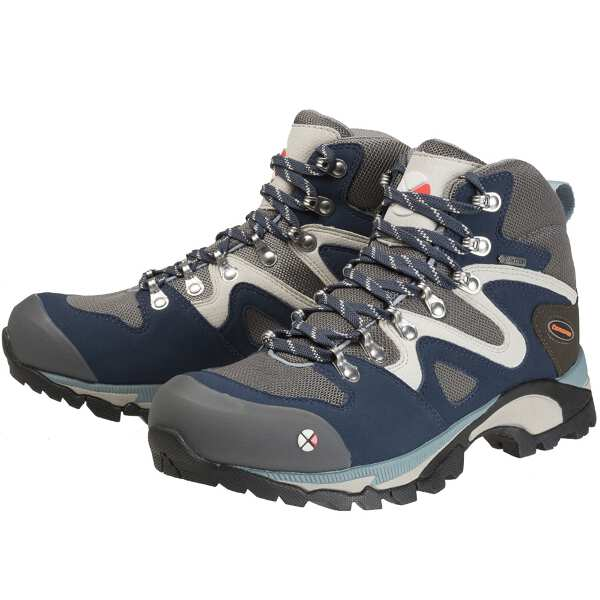 【キャラバン】 C4-03 レディース トレッキングシューズ [サイズ:25.5cm] [カラー:ネイビー] #0010403-670 【スポーツ・アウトドア:登山・トレッキング:靴・ブーツ】【CARAVAN】
