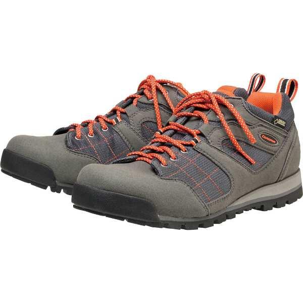 【キャラバン】 C7-03 トレッキングシューズ [サイズ:24.0cm] [カラー:グレー] #0010703-100 【スポーツ・アウトドア:登山・トレッキング:靴・ブーツ】【CARAVAN】