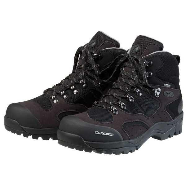 【キャラバン】 C1-02S トレッキングシューズ [サイズ:25.5cm] [カラー:ブラック×シルバー] #0010106-941 【スポーツ・アウトドア:登山・トレッキング:靴・ブーツ】【CARAVAN】