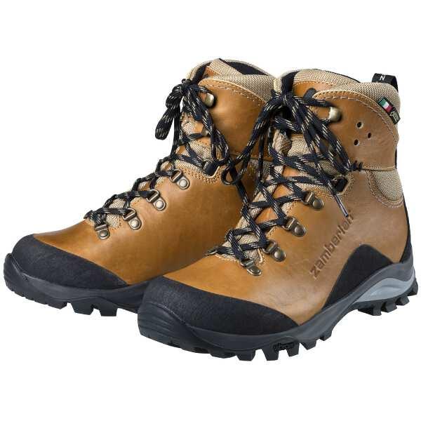 【ザンバラン】 Epic Women マリ― GT レディース [サイズ:39(24.5cm)] [カラー:キャメル] #1120131-443 【スポーツ・アウトドア:登山・トレッキング:靴・ブーツ】【ZAMBERLAN】