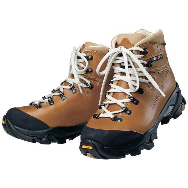 【ザンバラン】 ビオーズ LUX GT Ws レディース [サイズ:41(25.5cm)] [カラー:キャメル] #1120135-443 【スポーツ・アウトドア:登山・トレッキング:靴・ブーツ】【ZAMBERLAN】:ビューティーファクトリー