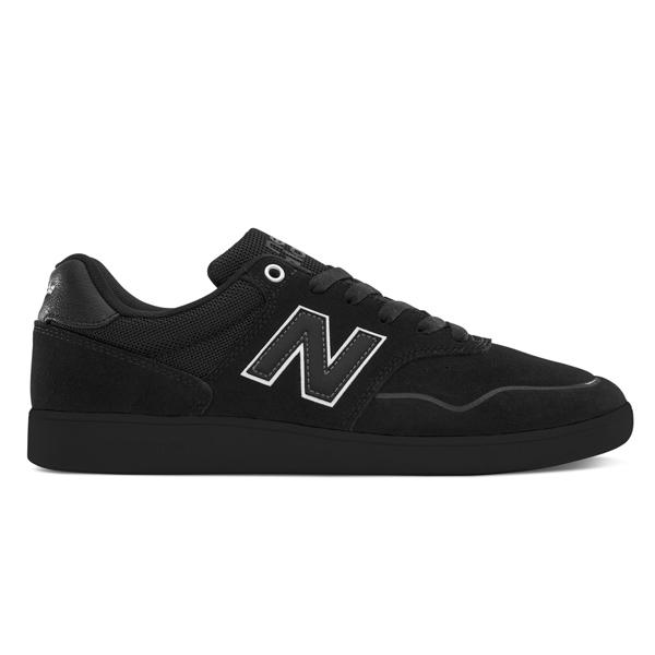 【ニューバランス】 ニューバランス ヌメリック NM288PAS [サイズ:26.5cm (US8.5) Dワイズ] [カラー:ブラック] 【靴:メンズ靴:スニーカー】【NEW BALANCE】