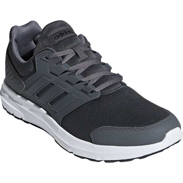【アディダス】 GLX4 M [サイズ:25.5cm] [カラー:グレーファイブ] #F36162 【靴:メンズ靴:スニーカー】【ADIDAS】