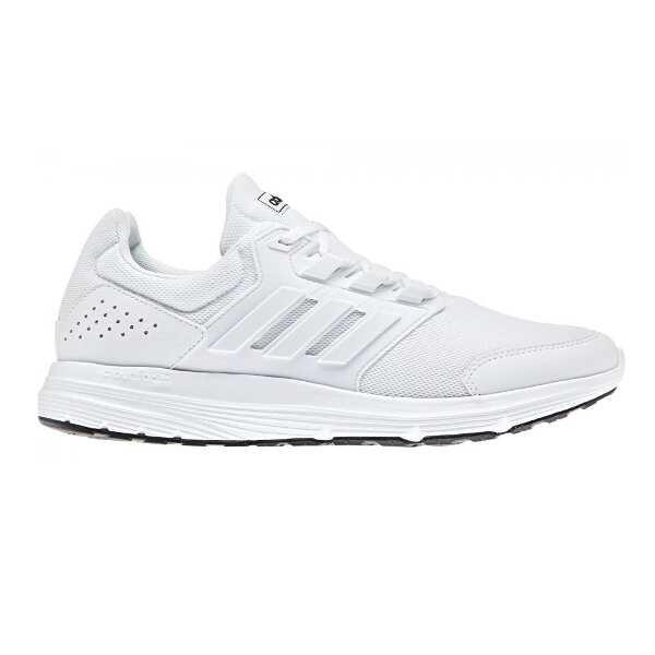 【アディダス】 GLX4 M [サイズ:26.5cm] [カラー:ランニングホワイト] #F36161 【靴:メンズ靴:スニーカー】【ADIDAS】
