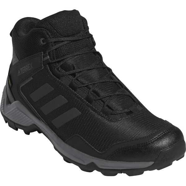 【アディダス】 TXHIKER MID GTX [サイズ:25.5cm] [カラー:カーボン×コアブラック×グレー] #F36760 【スポーツ・アウトドア:登山・トレッキング:靴・ブーツ】【ADIDAS】