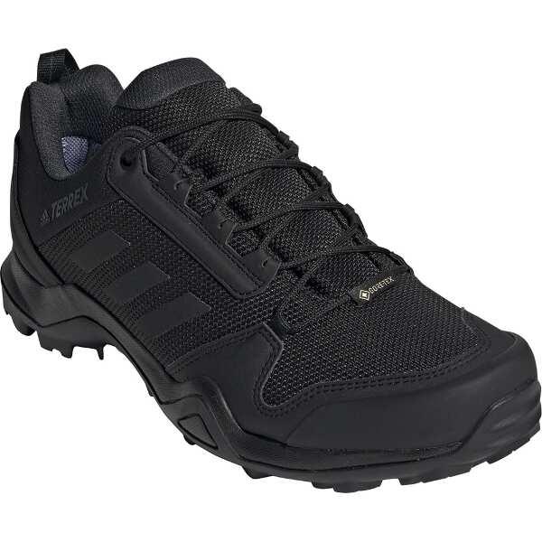 【アディダス】 TERREX AX3 GTX(GORE-TEX搭載) [サイズ:26.0cm] [カラー:コアブラック×カーボン] #BC0516 【スポーツ・アウトドア:登山・トレッキング:靴・ブーツ】【ADIDAS】