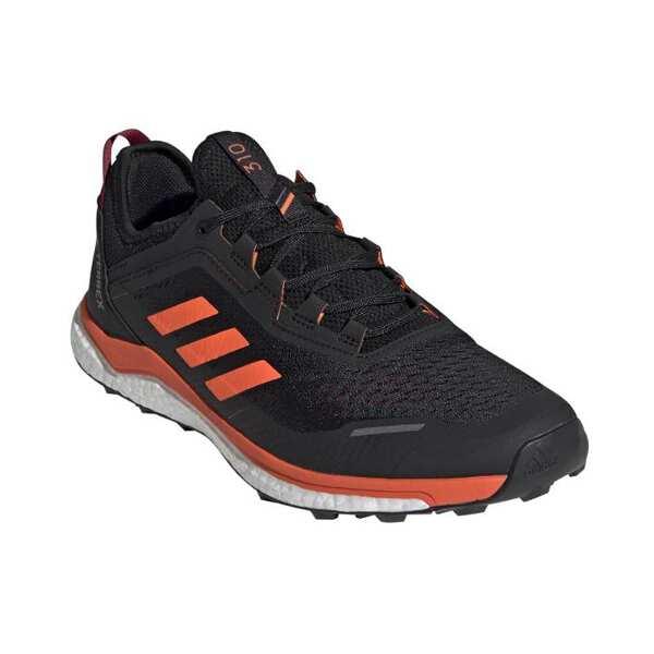 【アディダス】 TERREX AGRAVIC ATR [サイズ:25.0cm] [カラー:カレッジエイトバーガンディ×オレンジ] #G26103 【スポーツ・アウトドア:登山・トレッキング:靴・ブーツ】【ADIDAS】