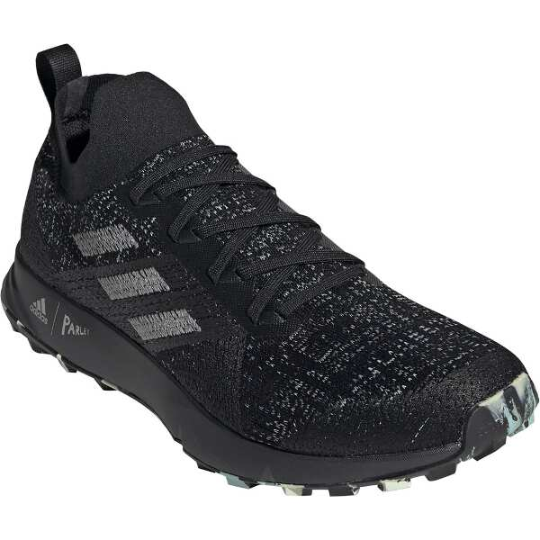 【アディダス】 TERREX TWO PARLEY [サイズ:26.5cm] [カラー:コアブラック×グレー×グリーン] #EF4814 【スポーツ・アウトドア:登山・トレッキング:靴・ブーツ】【ADIDAS】