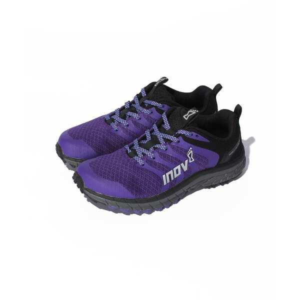 【イノベイト】 パーククロウ 275 WMS レディース [サイズ:23.0cm] [カラー:パープル×ブラック] #IVT2763W2-PBK 【スポーツ・アウトドア:登山・トレッキング:靴・ブーツ】【INOV-8 PARKCLAW 275 WMS】