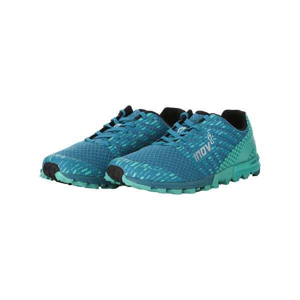 【イノベイト】 トレイルタロン 235 WMS レディーストレイルランニングシューズ [サイズ:25.0cm] [カラー:ティール] #NO3LIG05-TEL 【スポーツ・アウトドア:登山・トレッキング:靴・ブーツ】【INOV-8 TRAILTALON 235 WMS】