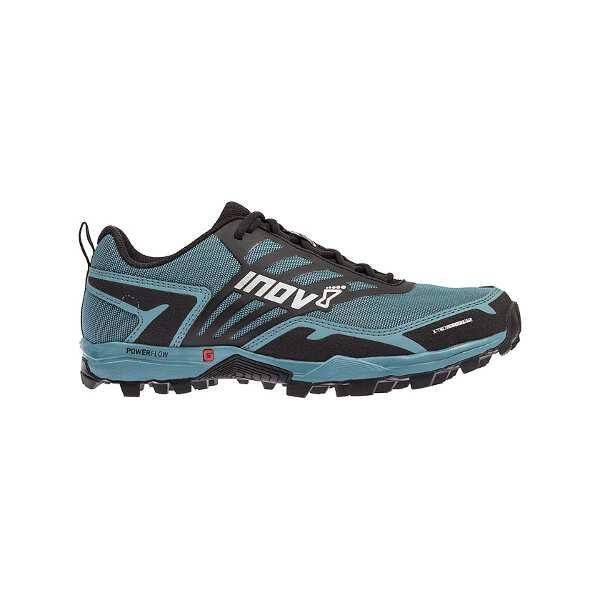 【イノベイト】 X-タロン ウルトラ 260 WMS レディース トレイルランニングシューズ [サイズ:24.5cm] [カラー:ブルーグレー×ブラック] #NO3MIG03-BGB 【スポーツ・アウトドア:登山・トレッキング:靴・ブーツ】【INOV-8 X-TALON ULTRA 260 WMS】