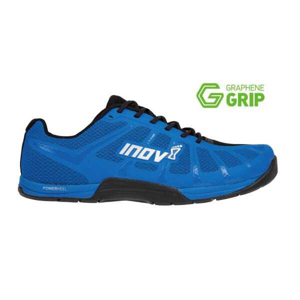 【イノベイト】 F-LITE G 235 V3 MS トレーニングシューズ(グラフェン搭載) [サイズ:28.0cm] [カラー:ブルー×ブラック] #NP2OGB02BB-BBK 【スポーツ・アウトドア:フィットネス・トレーニング:シューズ:メンズシューズ】【INOV-8】