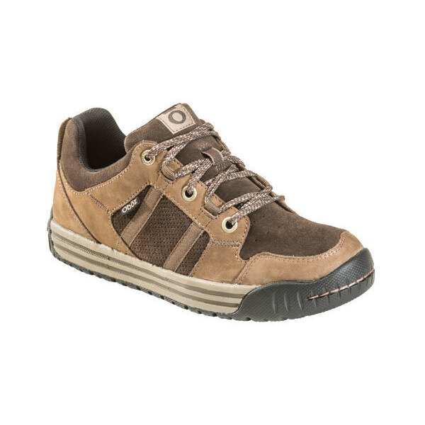 【オボズ】 メンズ ミズーラ ロ― [サイズ:US10(28.0cm)] [カラー:ウォールナット] #81101-WALNU 【スポーツ・アウトドア:登山・トレッキング:靴・ブーツ】【OBOZ Mens Missoula Low】