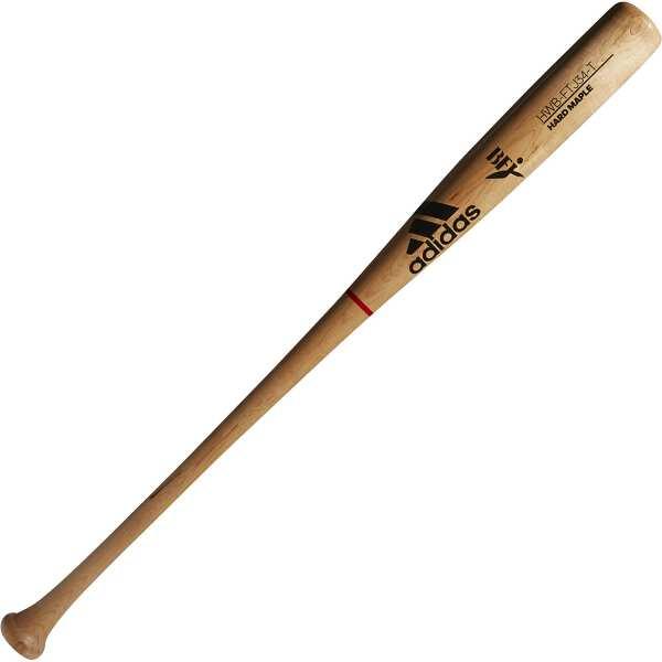 【アディダス】 硬式木製バット BFJ [サイズ:85C] [カラー:STペールヌード] #FTJ34-DU9654 【スポーツ・アウトドア:野球・ソフトボール:バット:大人用バット】【ADIDAS】