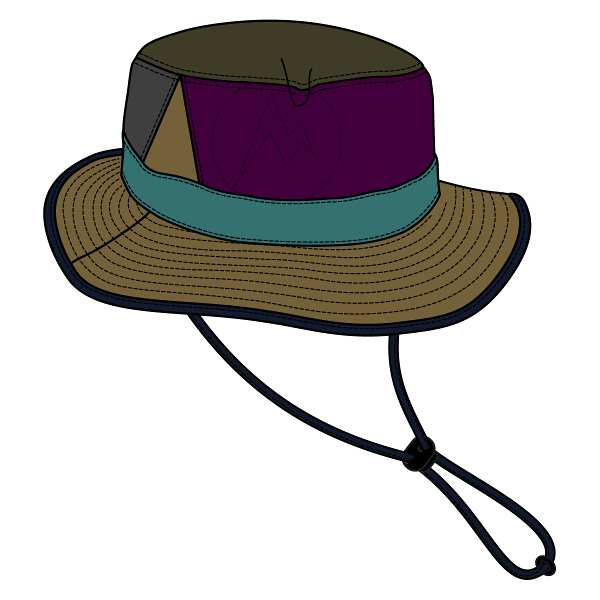 【マーモット】 ゴアテックスライナーハット [サイズ:L] [カラー:マルチ] #TOAOJC36-ML 【スポーツ・アウトドア:アウトドア:ウェア:メンズウェア:帽子】【MARMOT GORE-TEX LINNER HAT】