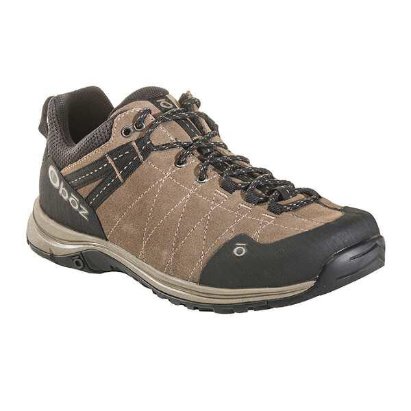 【オボズ】 メンズ ハイライト ロ― [サイズ:US8(26.0cm)] [カラー:ウォールナット] #41801-WALNU 【スポーツ・アウトドア:登山・トレッキング:靴・ブーツ】【OBOZ MENS Hyalite Low】