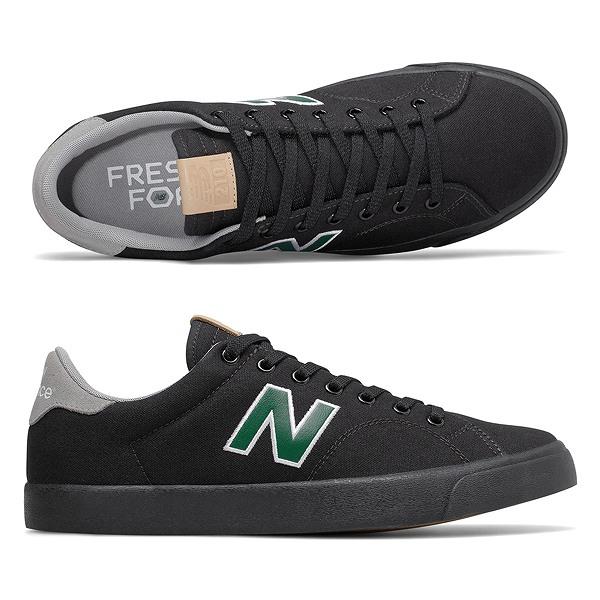 【ニューバランス】 ニューバランス ヌメリック AM210BBO [サイズ:28.5cm (US10.5) Dワイズ] [カラー:ブラック×グリーン] 【靴:メンズ靴:スニーカー】【AM210】【NEW BALANCE】