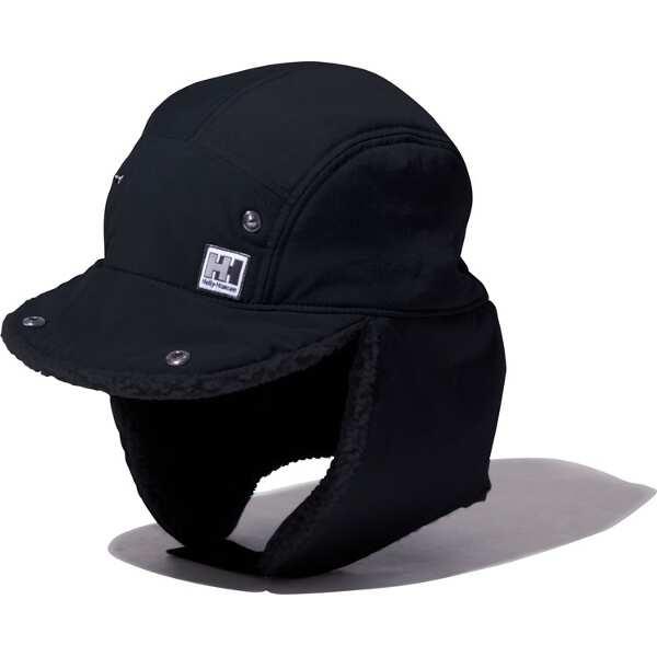 【ヘリーハンセン】 ファイバーパイルフライトキャップ [サイズ:M] [カラー:ブラック] #HC91965-K 【スポーツ・アウトドア:アウトドア:ウェア:メンズウェア:帽子】【HELLY HANSEN FIBERPILE Flight Cap】