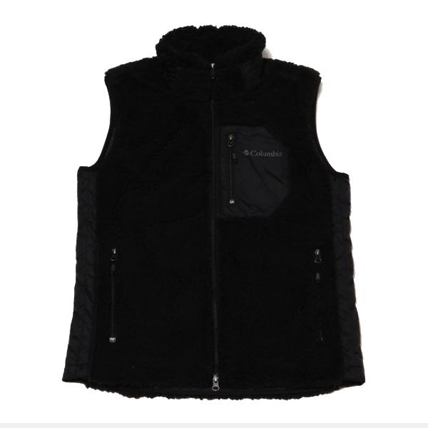 【コロンビア】 アーチャーリッジベスト [サイズ:L] [カラー:Black] #PM3744-010 【スポーツ・アウトドア】【PM3744】【COLUMBIA ARCHER RIDGE JACKET】