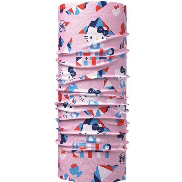 【バフ】 BUFF Hello Kitty ハローキティ ORIGINAL MOUNTAIN LIGHT PINK [サイズ:20.3×48cm] #341365 【スポーツ・アウトドア:アウトドア:ウェア:メンズウェア:帽子】【BUFF】:ビューティーファクトリー:ベルモ