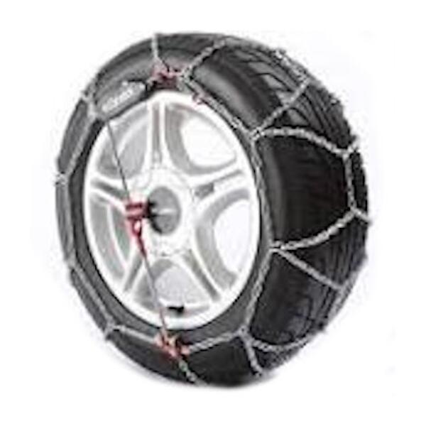 【コーニック】 CGマジック タイヤチェーン #CGM-040 【カー用品:ホイール・タイヤ周辺用品:タイヤチェーン:金属製】【KONIG】