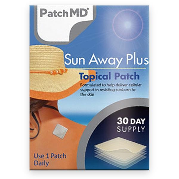 【パッチMD】 パッチMD サンアウェイプラス 30パッチ 【化粧品・コスメ:ボディケア】【PATCH MD PATCH MD SUN AWAY PLUS】