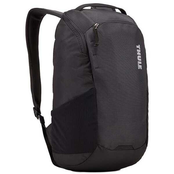 【スーリ―】 アンルート バックパック 14L [カラー:ブラック] [サイズ:27×20×44cm(14L)] #3203586 【スポーツ・アウトドア:アウトドア:バッグ:バックパック・リュック】【THULE EnRoute Backpack 14L Black】