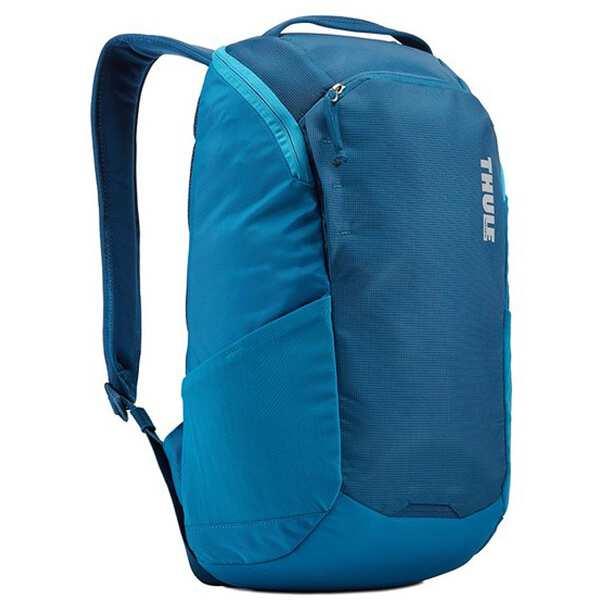【スーリ―】 アンルート バックパック 14L [カラー:ポセイドン] [サイズ:27×20×44cm(14L)] #3203590 【スポーツ・アウトドア:アウトドア:バッグ:バックパック・リュック】【THULE EnRoute Backpack 14L Poseidon】