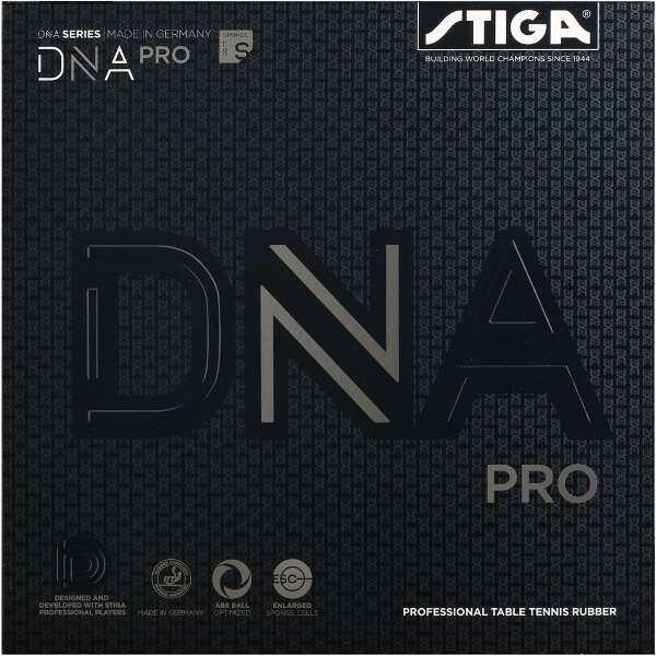 【スティガ】 ディーエヌエ― プロ S 卓球ラバ― [サイズ:特厚] [カラー:レッド] #1712010521 【スポーツ・アウトドア:その他雑貨】【STIGA DNA PRO S】
