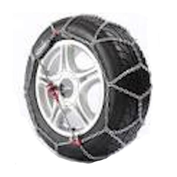 【コーニック】 CLマジック タイヤチェーン #CLM-102 【カー用品:ホイール・タイヤ周辺用品:タイヤチェーン:金属製】【KONIG】