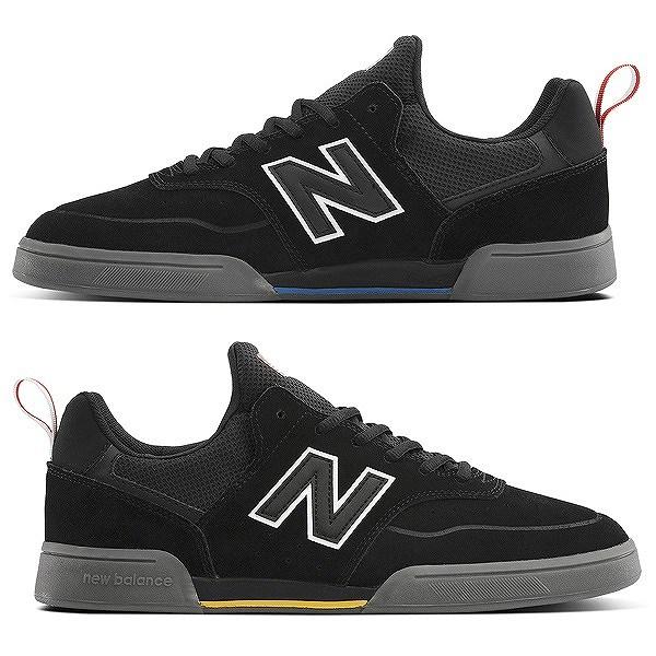 5 off 最大3750円offクーポン 要獲得7 10 9 59まで送料無料ニューバランス ヌメリック NM288SJCサイズ 28 5cmUS10 5Dワイズカラー ブラックニューバランス靴 メンズ靴 スニーカーNEW BALANCE08wNmvn
