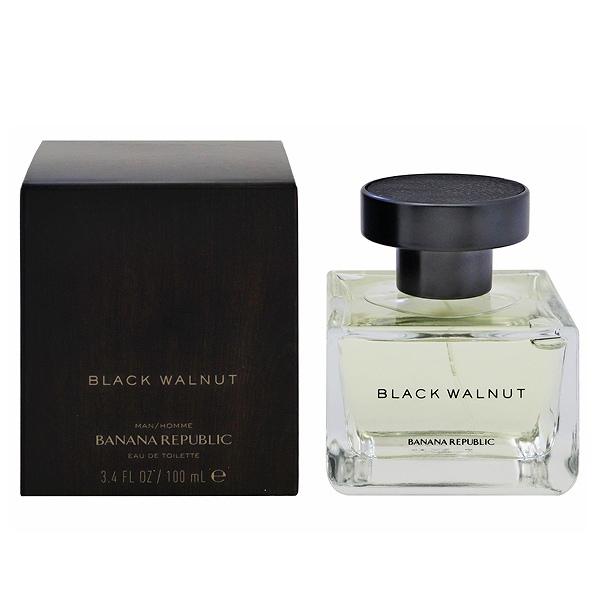 【バナナリパブリック】 ブラック ウォルナット オーデトワレ・スプレータイプ 100ml 【香水・フレグランス:フルボトル:メンズ・男性用】【ブラックウォルナット】【BANANA REPUBLIC BLACK WALNUT MAN EAU DE TOILETTE SPRAY】