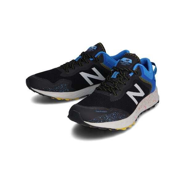 【ニューバランス】 FITNESS RUNNING [サイズ:27cm(D)] [カラー:] #MTARISG1 【スポーツ・アウトドア:その他雑貨】【NEW BALANCE】