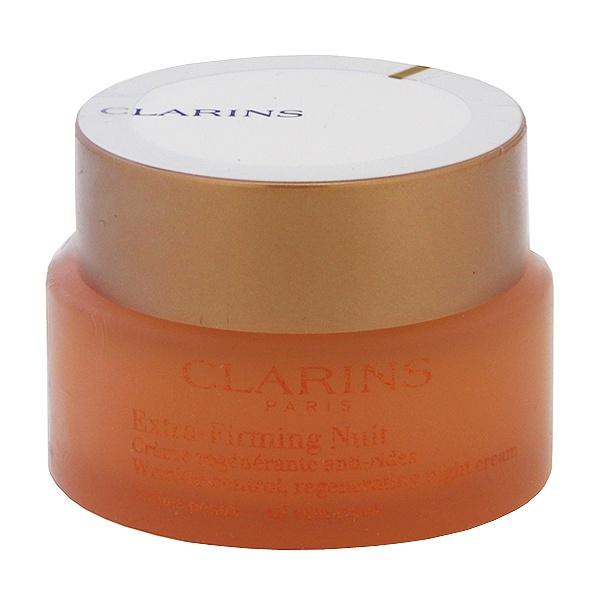 【クラランス】 ファーミング EX ナイト クリーム SP (オールスキン) 50ml 【化粧品・コスメ:スキンケア:クリーム】【CLARINS EXTRA FIRMING NUIT CREME TOUTES PEAUX】