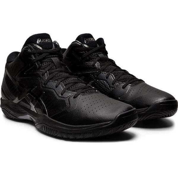 【アシックス】 ゲルフープ V12 バスケットボールシューズ [サイズ:25.0cm] [カラー:ブラック×ガンメタル] #1063A021-001 【スポーツ・アウトドア:バスケットボール:競技用シューズ:レディース競技用シューズ】【ASICS GELHOOP V12】