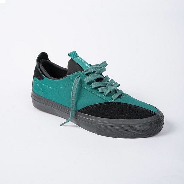 【5%off+最大3750円offクーポン(要獲得) 8/21 9:59まで】 【送料無料】 KNOX [サイズ:29cm(US11)] [カラー:TEAL] #CM044004 【クリアウェザー: 靴 メンズ靴 スニーカー】【CLEAR WEATHER】