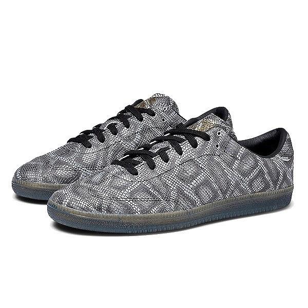 【アディダス】 アディダス スケートボーディング SAMBA X DILL [サイズ:27.5cm(US9.5)] [カラー:ブラック×ゴールド] #FV8226 【靴:メンズ靴:スニーカー】【FV8226】【ADIDAS ADIDAS SKATEBOARDING SAMBA X DILL】