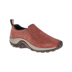 【メレル】 メレル ウィメンズ ジャングルモック [サイズ:24.5cm (US7.5)] [カラー:セコイア] #J02224 【靴:レディース靴:スニーカー】【J02224】【MERRELL JUNGLE WOMENS MOC SEQUOIA】