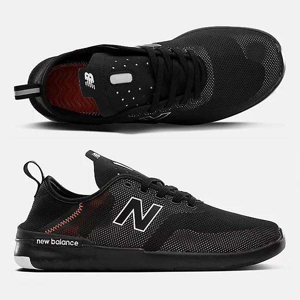 【ニューバランス】 ニューバランス ヌメリック AM659BB2 [サイズ:26.5cm (US8.5) Dワイズ] [カラー:ブラック×ブラック] 【靴:メンズ靴:スニーカー】【NEW BALANCE】