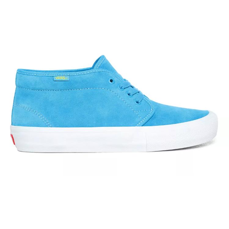 【バンズ】 バンズ チャッカ プロ (Tae Simpsons) [サイズ:26cm(US8)] [カラー:バート] #VN0A4UWT0RB 【靴:メンズ靴:スニーカー】【VN0A4UWT0RB】【VANS VANS Chukka Pro】