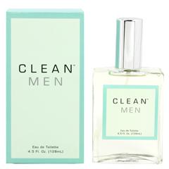 【クリーン】 クリーン メン (箱なし) オーデトワレ・スプレータイプ 128ml 【香水・フレグランス:フルボトル:メンズ・男性用】【CLEAN CLEAN MEN EAU DE TOILETTE SPRAY】