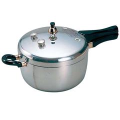 【ヘイワ】 ヘイワ アルミ 片手 圧力鍋 PC-28A 【キッチン用品:調理用具・器具:圧力鍋】【ヘイワ アルミ 圧力鍋】【HEIWA】