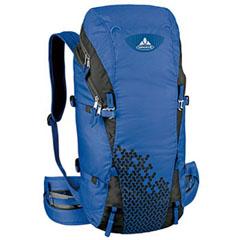 【ファウデ】 スプロック38 バックパック [カラー:ブルー] [容量:38L] #10820-3000 【スポーツ・アウトドア:アウトドア:バッグ:バックパック・リュック】【VAUDE】