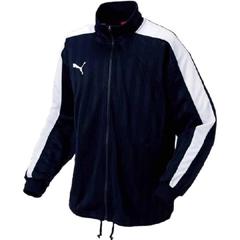 【プーマ】 トレーニングジャケット #862220 [カラー:(01)NV×WH] [サイズ:L] 【スポーツ・アウトドア:サッカー・フットサル:メンズウェア:ジャージ:アウター】【トレーニングジャケット】【PUMA】