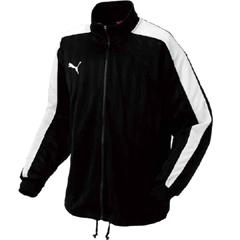 【プーマ】 トレーニングジャケット #862220 [カラー:(07)BLK×WH] [サイズ:M] 【スポーツ・アウトドア:サッカー・フットサル:メンズウェア:ジャージ:アウター】【トレーニングジャケット】【PUMA】